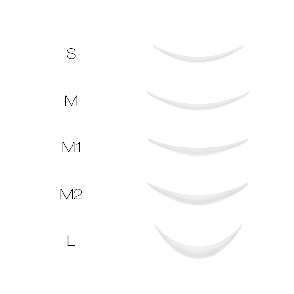 silikone-forms